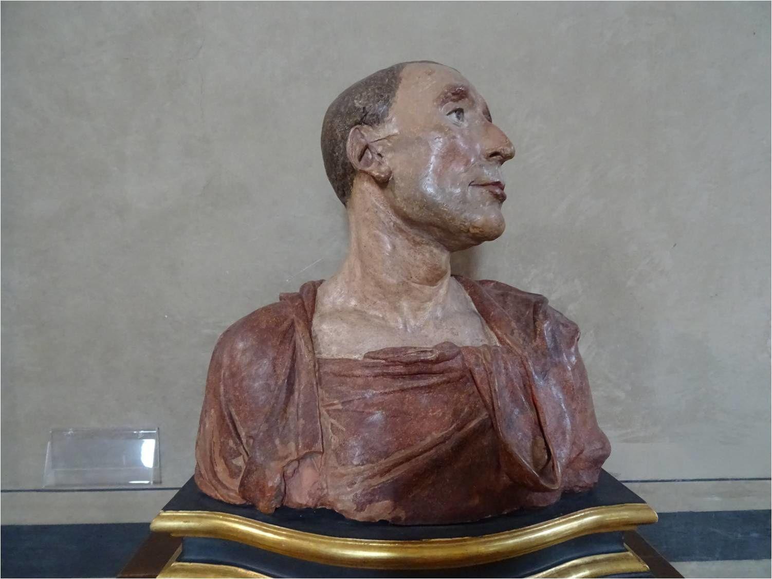 Donatello, Desiderio da Settignano, Buste