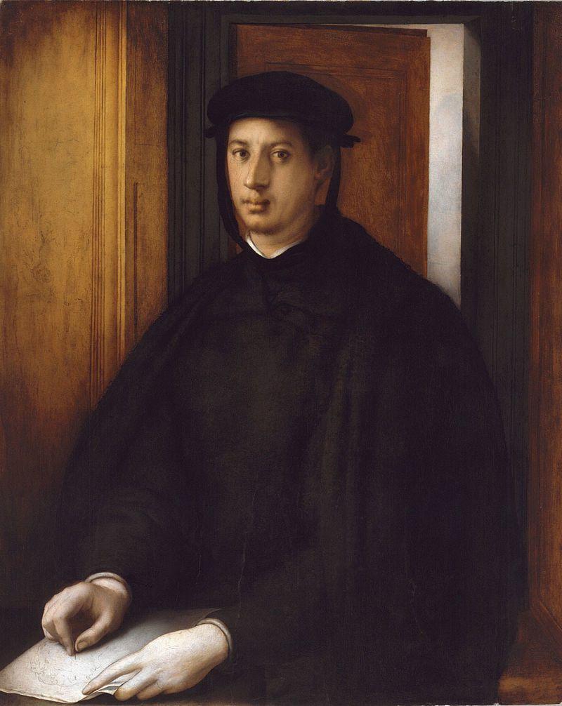 Liste - Alexandre de Medicis