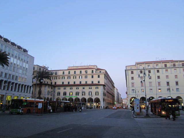 Voyage poétique - Il y aura une fois la Piazza Grande