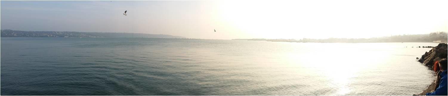 Voyage poétique - Il y aura une fois Brest