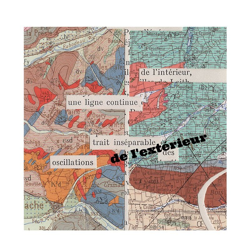 Dilatation - Mathilde Roux