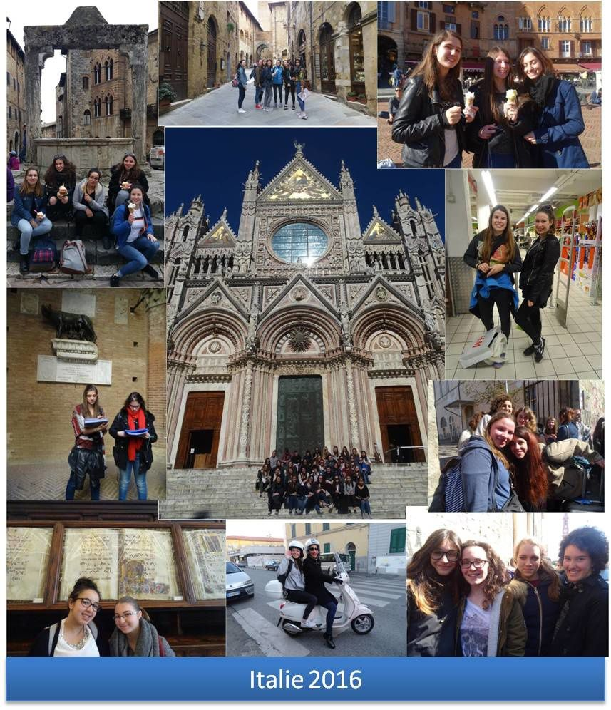 Album-photos 3 - Italie 2016