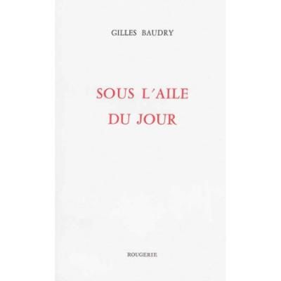 Anaëlle lit Gilles Baudry