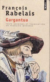 Détournement - L'autobiographie de Gargantua en vente sur le site de la Fnac