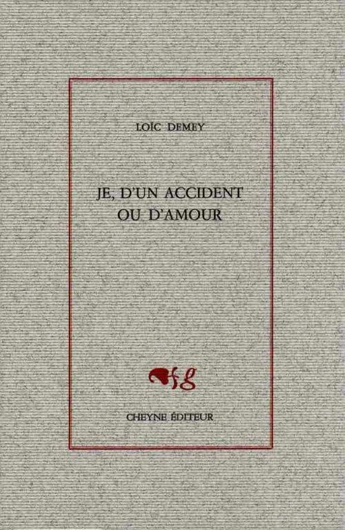 Traduction - Loïc Demey