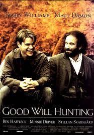 Cinéma - Will Hunting