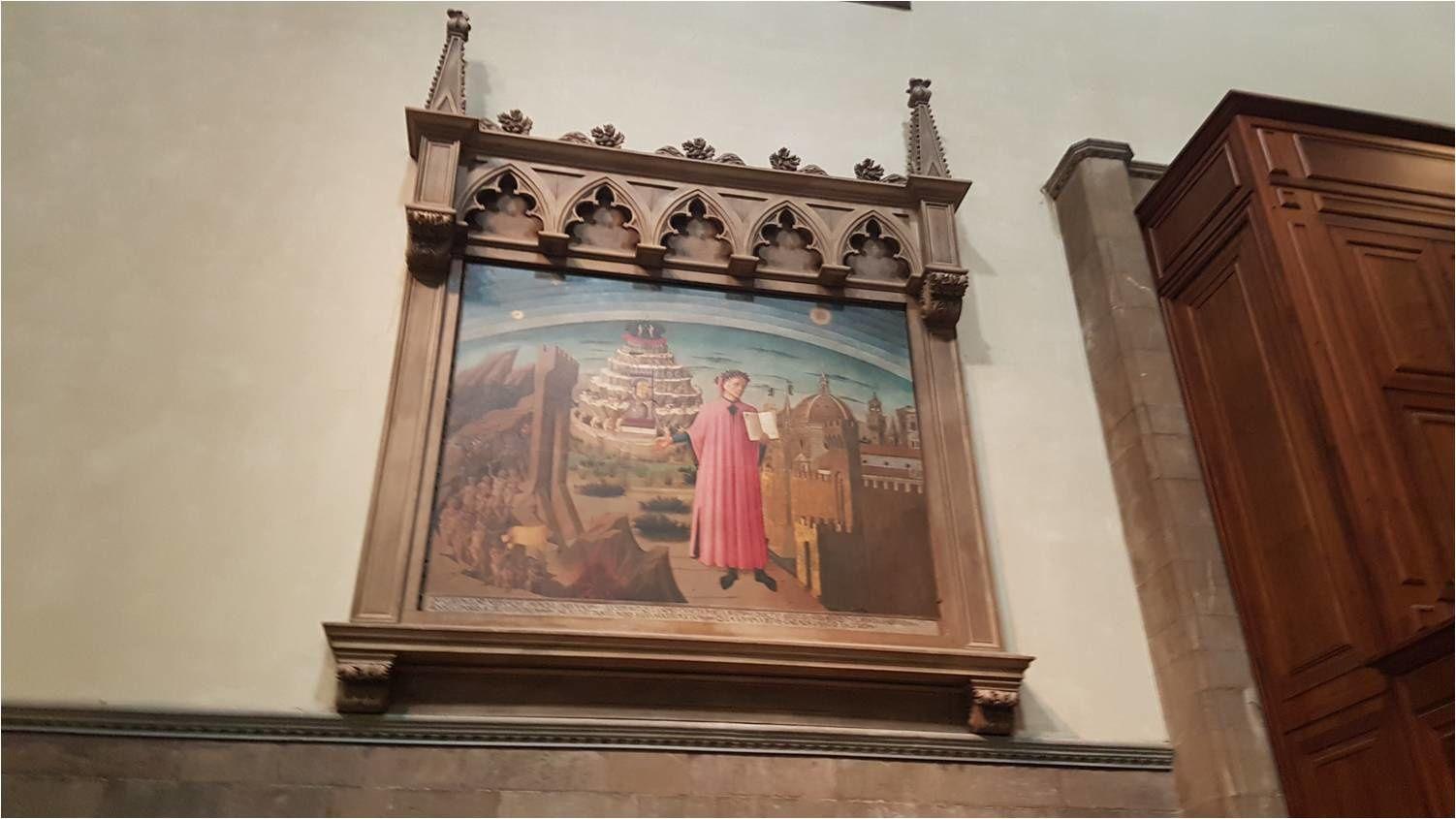 Cathédrale de Florence, 05/04/17 14:45