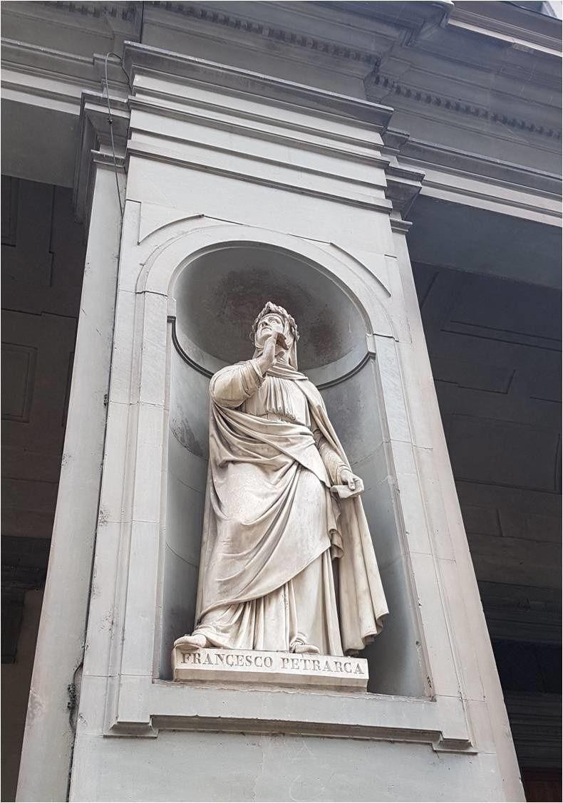 Florence, Piazzale degli Uffici, 05/04/17 14:00