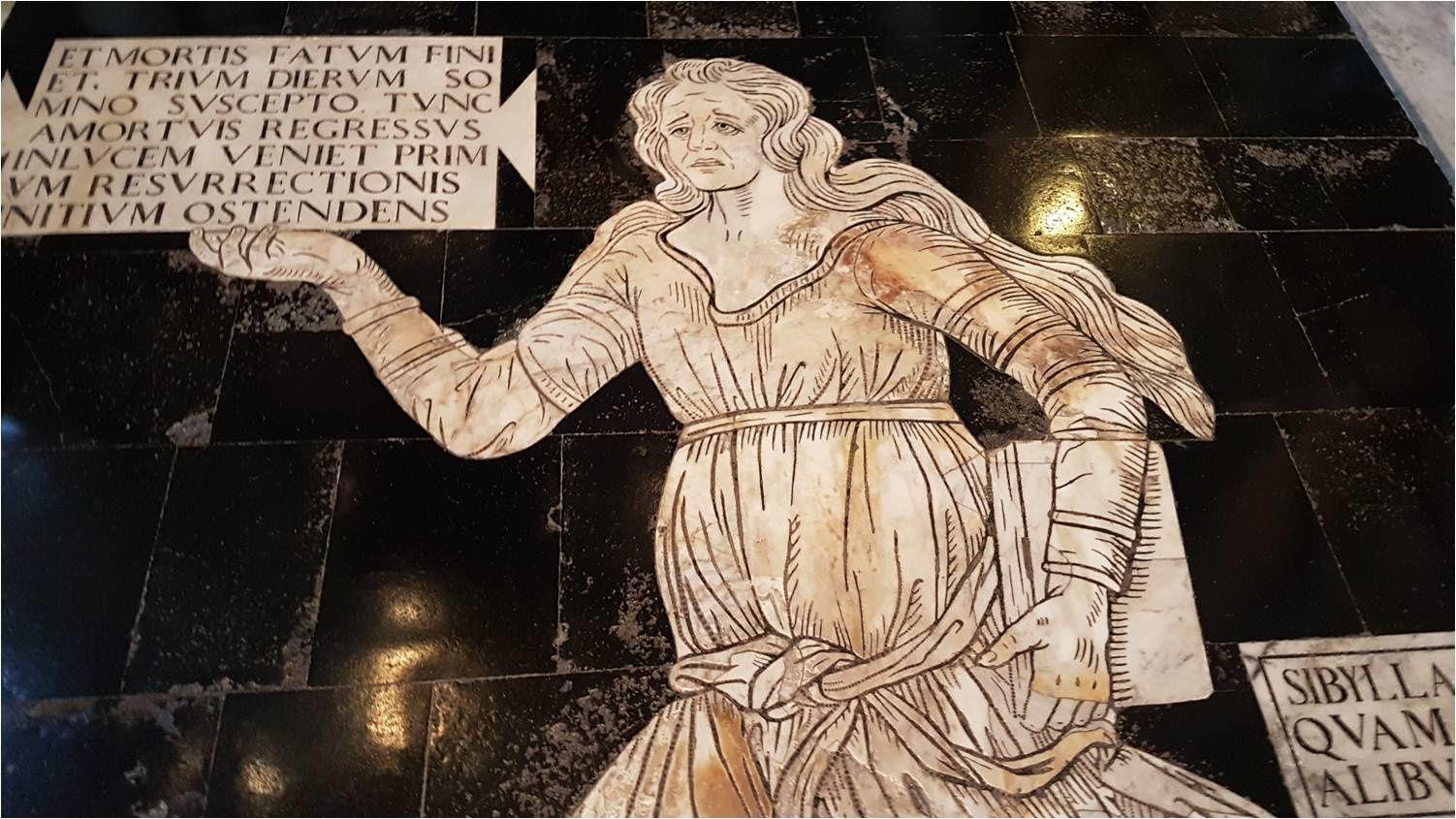 Duomo de Sienne, 07/04/17 12:15