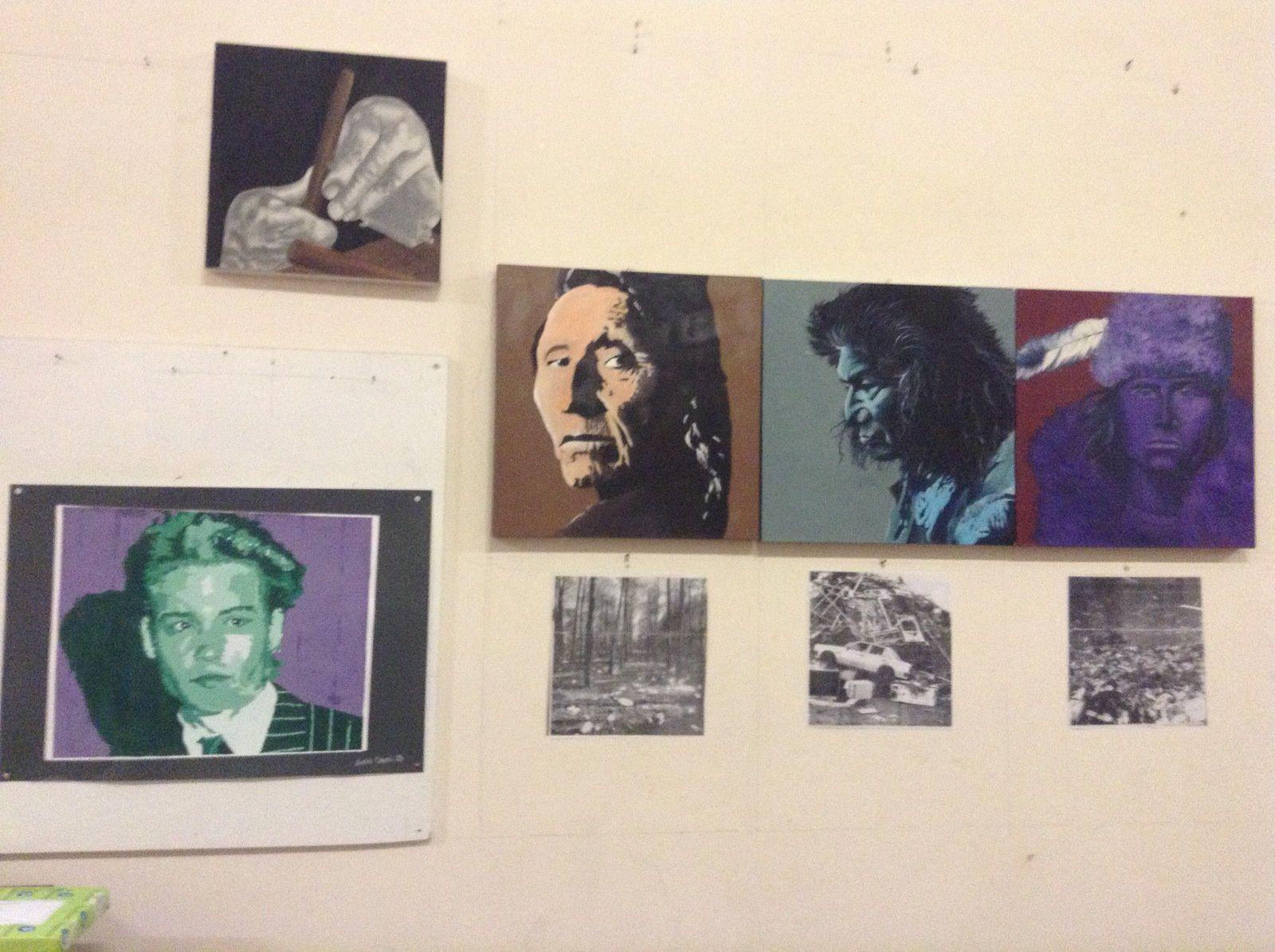 Liceo Cecioni, lycée ou galerie d'art ? 5 avril à 19 : 00