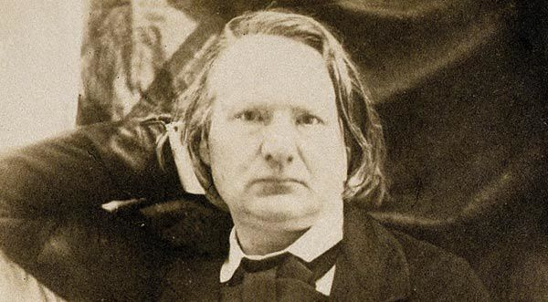 Souffleur de vers - Demain des L'Aube de Victor Hugo
