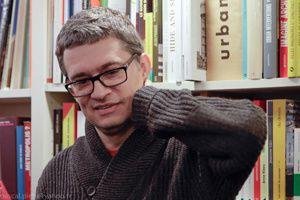 Evénement - Rencontre avec Nicolas Tardy