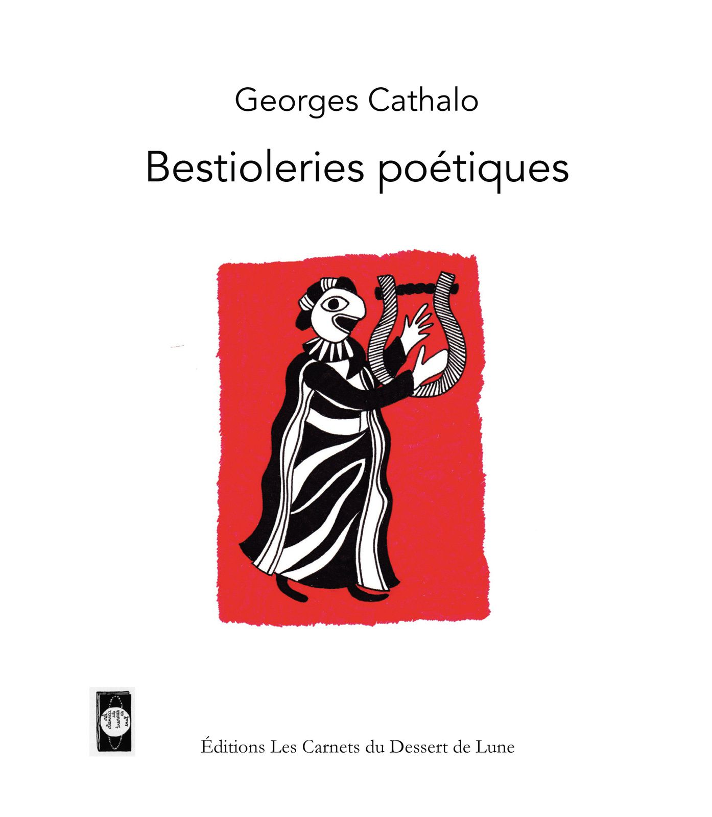 Sélection i-voix 10 - Cathalo