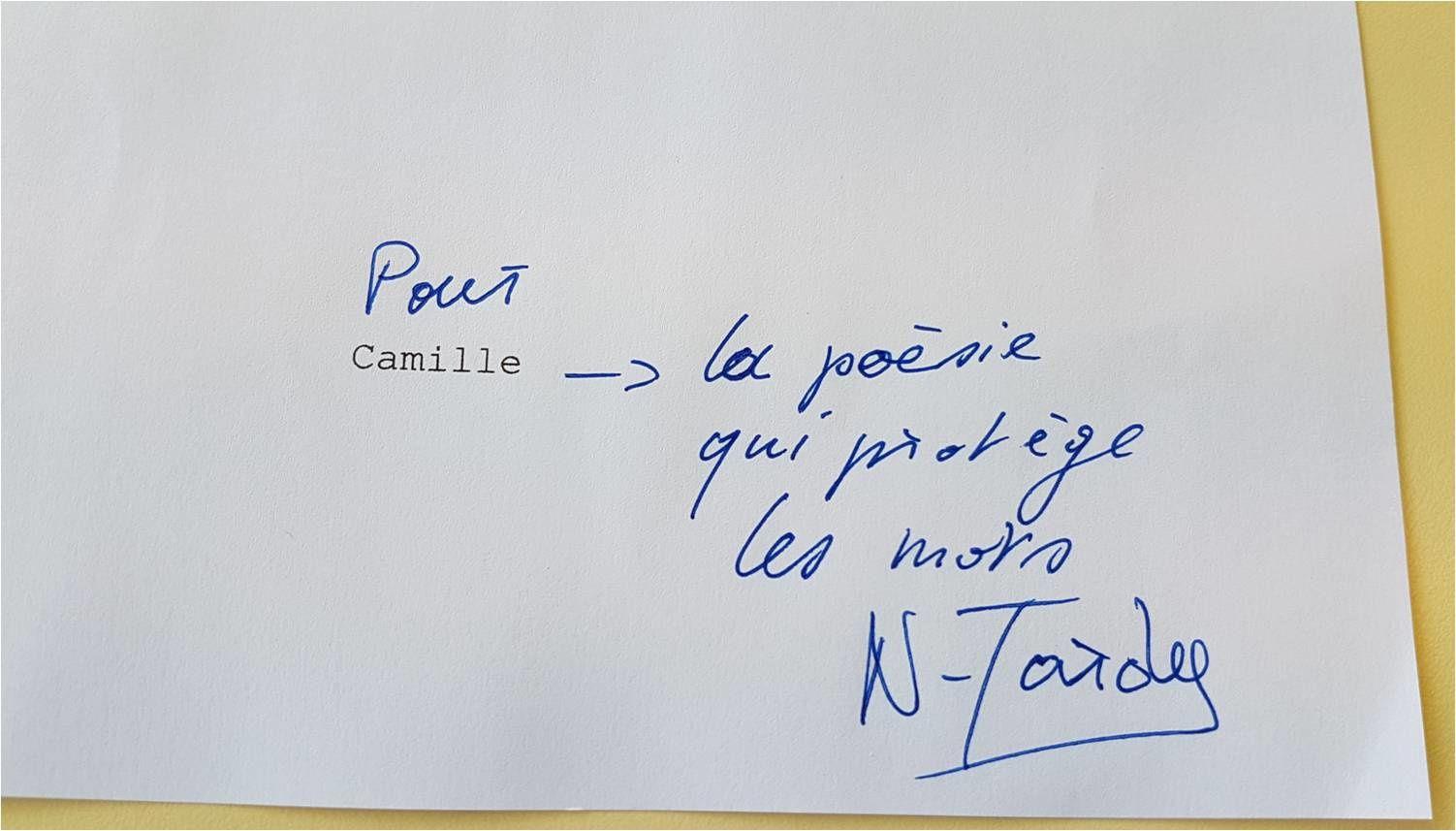 Album - Rencontre Nicolas Tardy