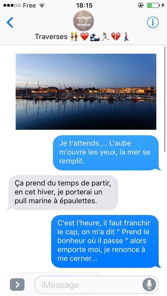 Florilège - SMS 2016-2017
