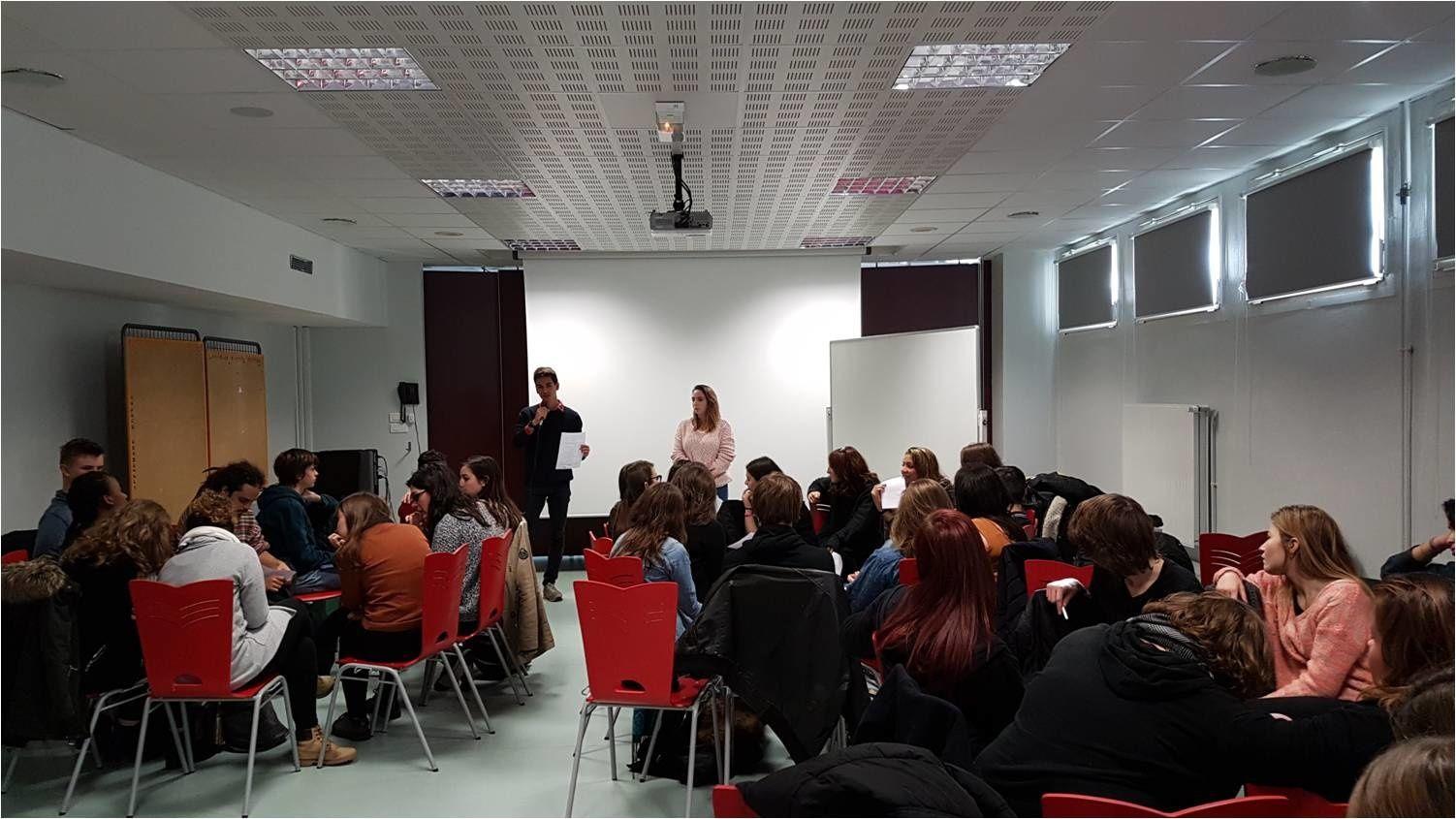 Luca à Brest 2/6 : le projet i-voix