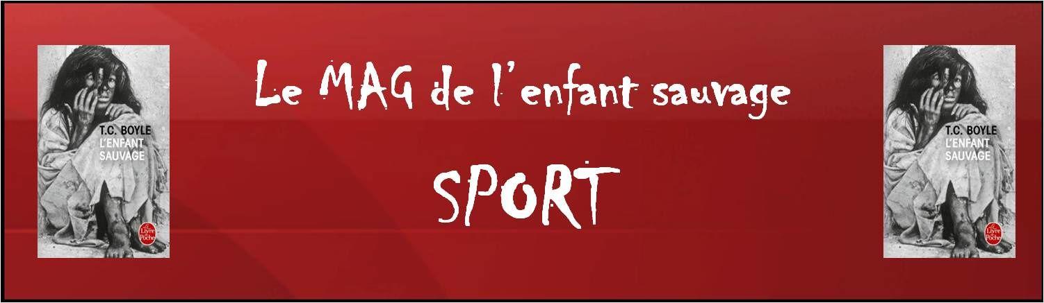 Sport - Les conseils de Victor en escalade