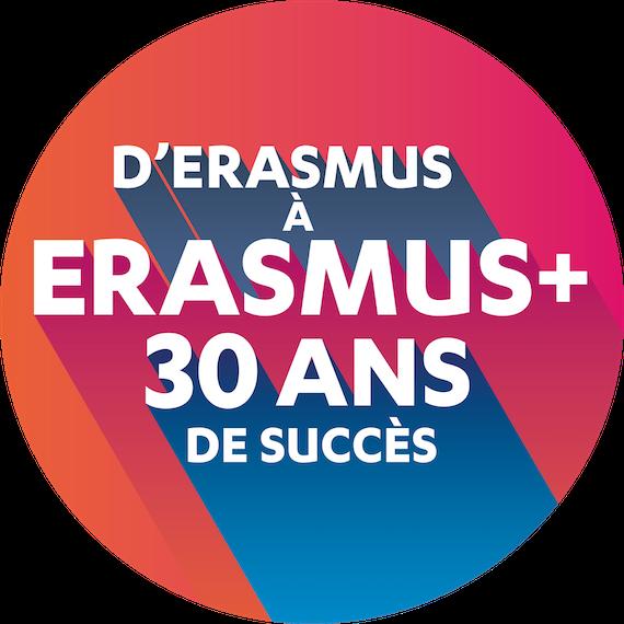 Expo à l'Iroise - i-voix fête les 30 ans d'Erasmus