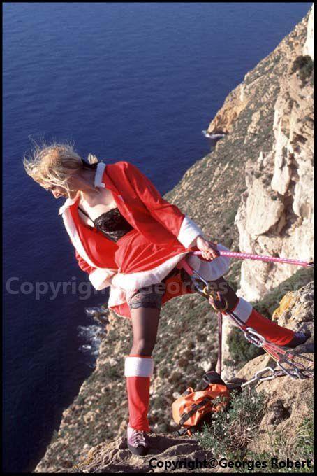 Marseille, La Vérité sur le Père Noël...