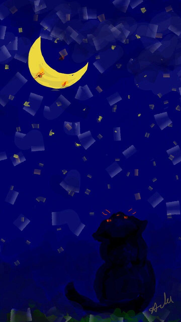 Chat-lune série : mes récréanotes février 2015