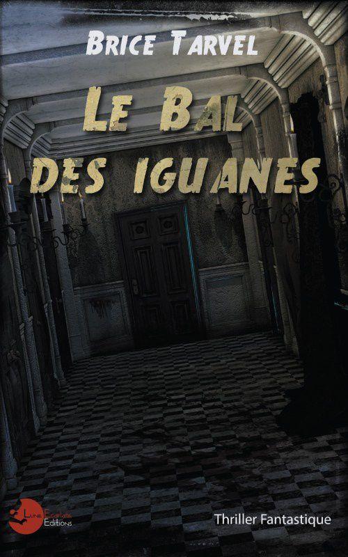 Deux lectures numériques : Errances et Le Bal des iguanes
