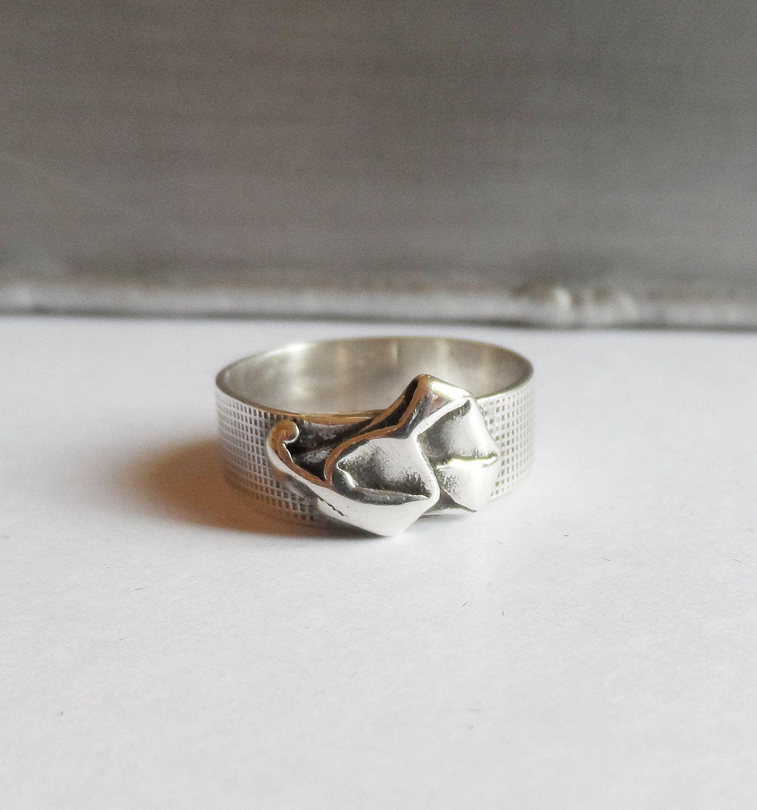 Alliances, mon anneau unique !