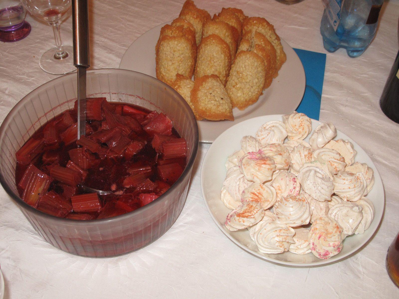 Repas dégustation Lilbert, De Sousa, Comte Lafon, Aube des temps, Rayas, Jamet, Pegau, Clos Triguedina