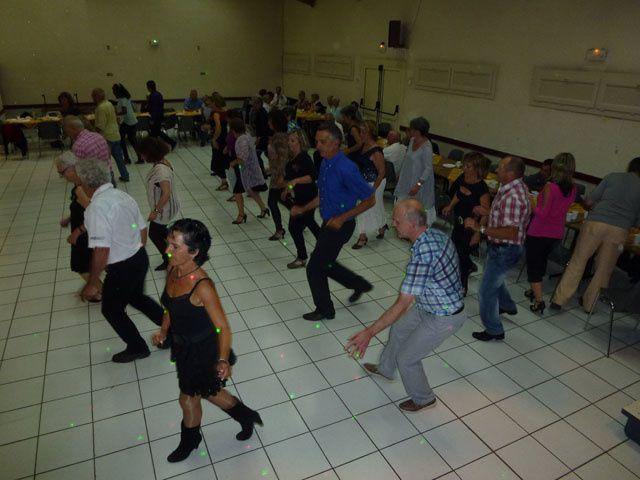 Saint André les Alpes : cours de « danse de loisir » programmés