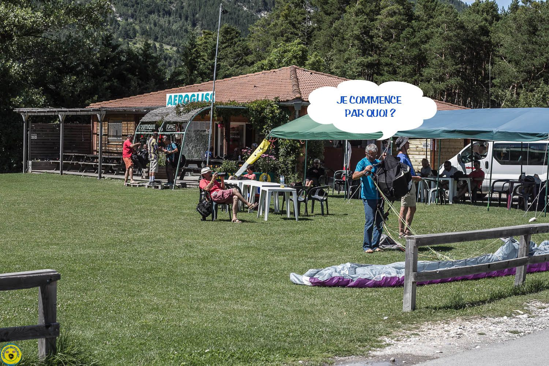 BSTOF 2014 , les Bulles de Verdon-info St André les Alpes , Aéroglisss