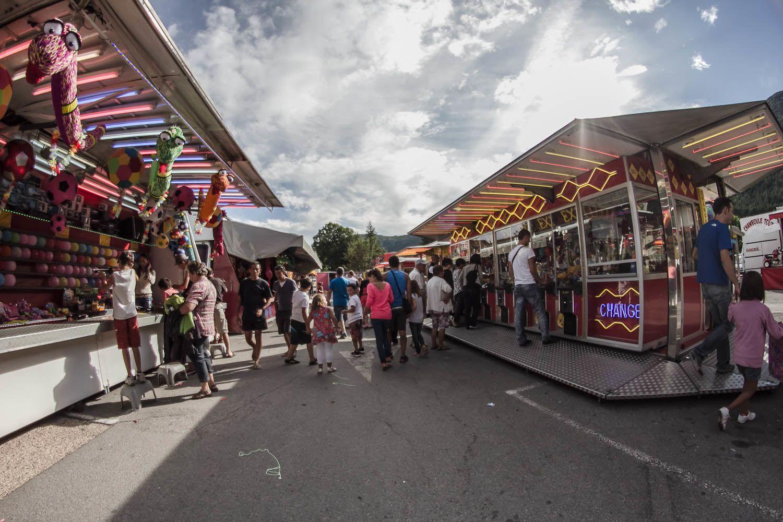 Saint André les Alpes : Le comité des fêtes annonce la couleur