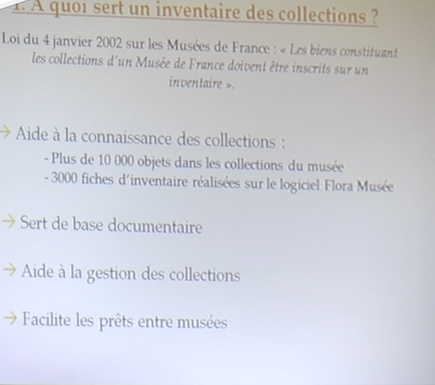 Castellane : La projection des cartes postales anciennes de Petracastellana a attiré du monde !