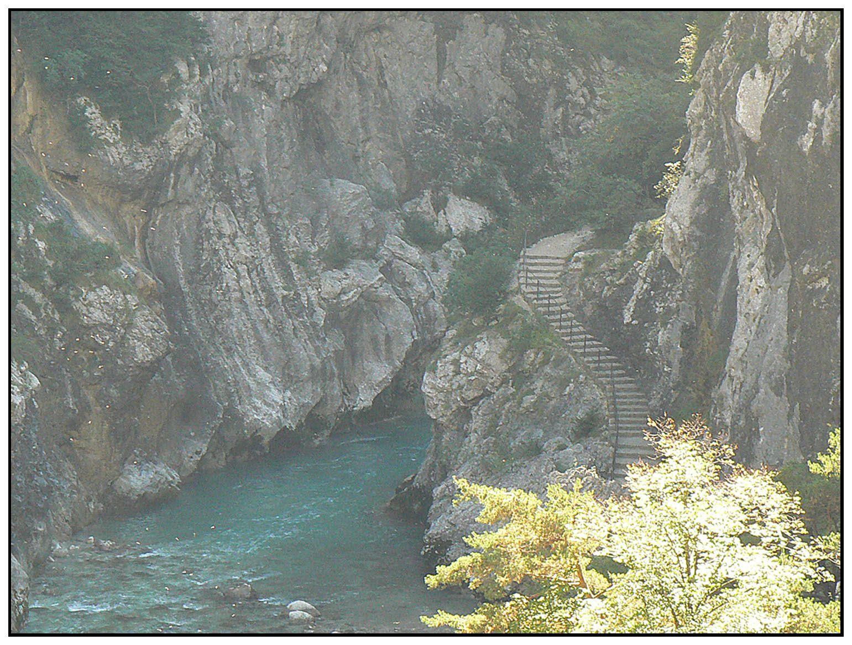 Les Gorges du Verdon : à revisiter façon touriste