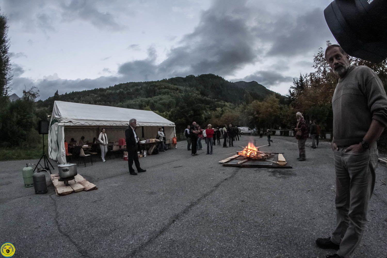 Journée pastorale , un bon cru , Colmars les Alpes