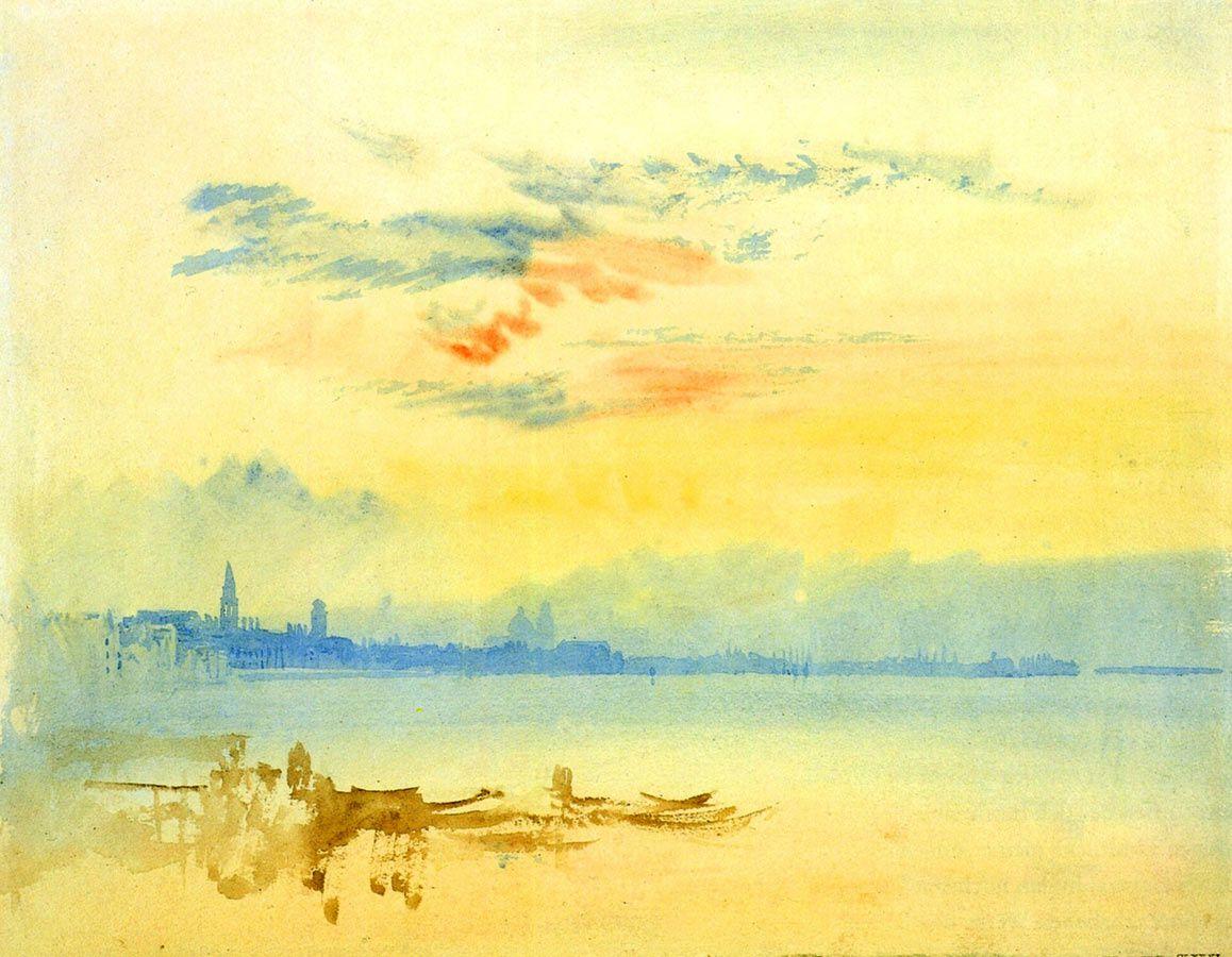 Turner-Venise