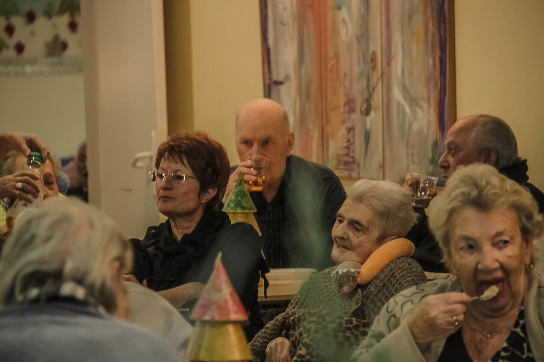 Louisette est partie à 102 ans...