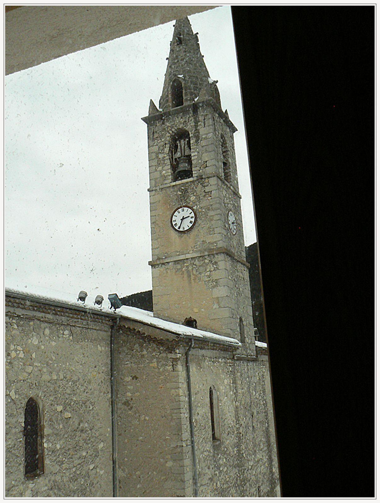 Saint André les Alpes : La nouvelle mairie bientôt opérationnelle !