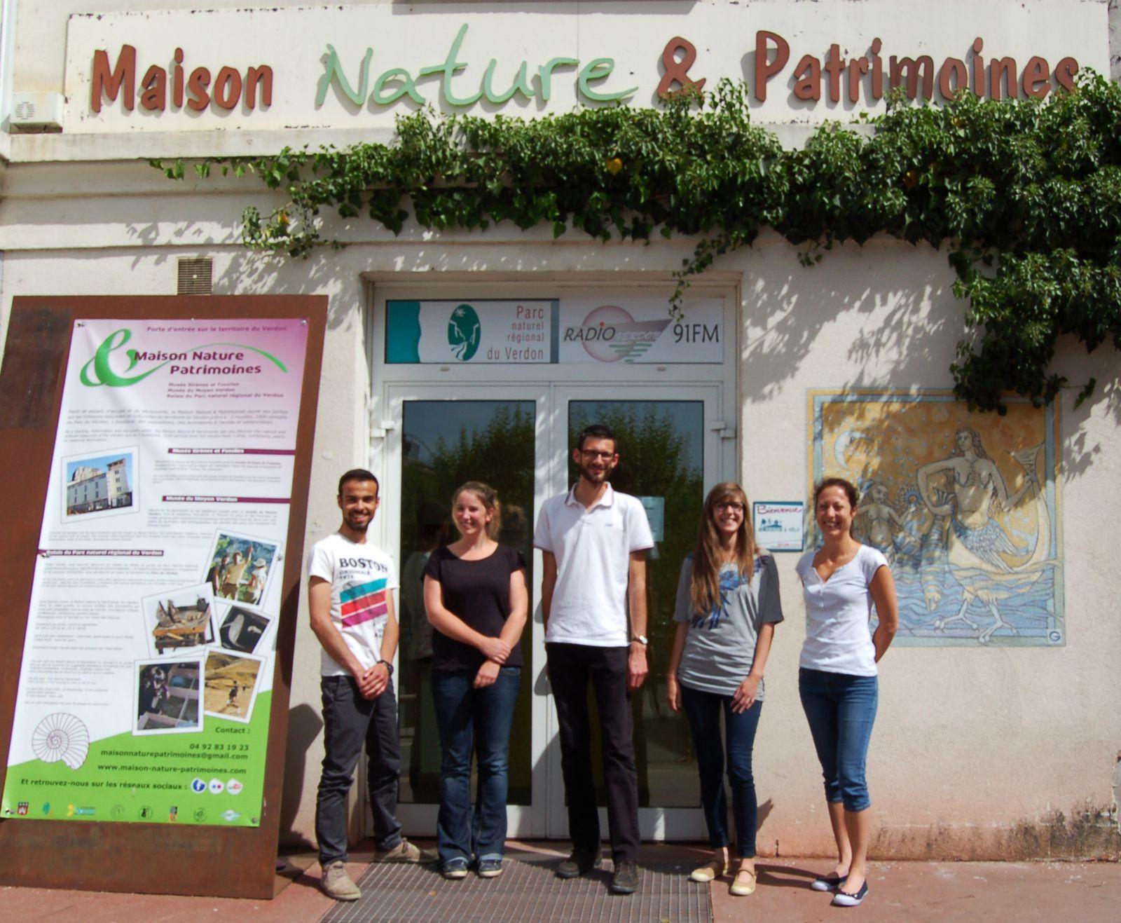 Vivre au pays pendant la grande guerre , la nouvelle exposition de MNP de Castellane