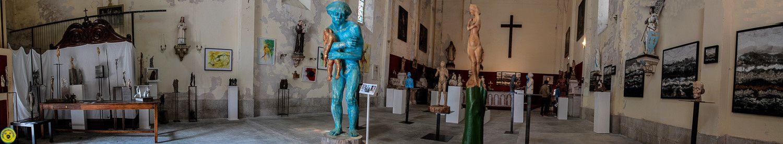 La Palud sur Verdon , Primus Tempus III, la visite 2015
