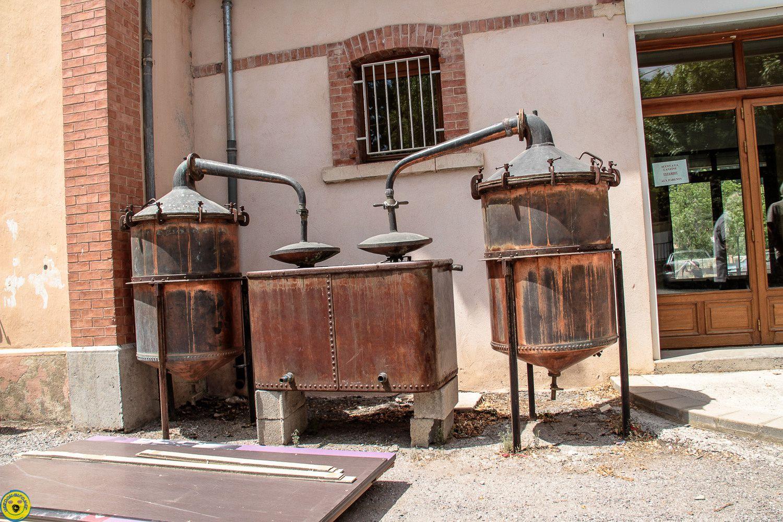 Barrême: Eductour proposé par Secrets de Fabriques