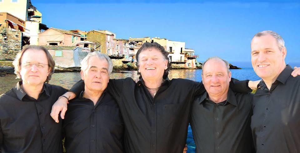 Chant corse , Ava Corsica