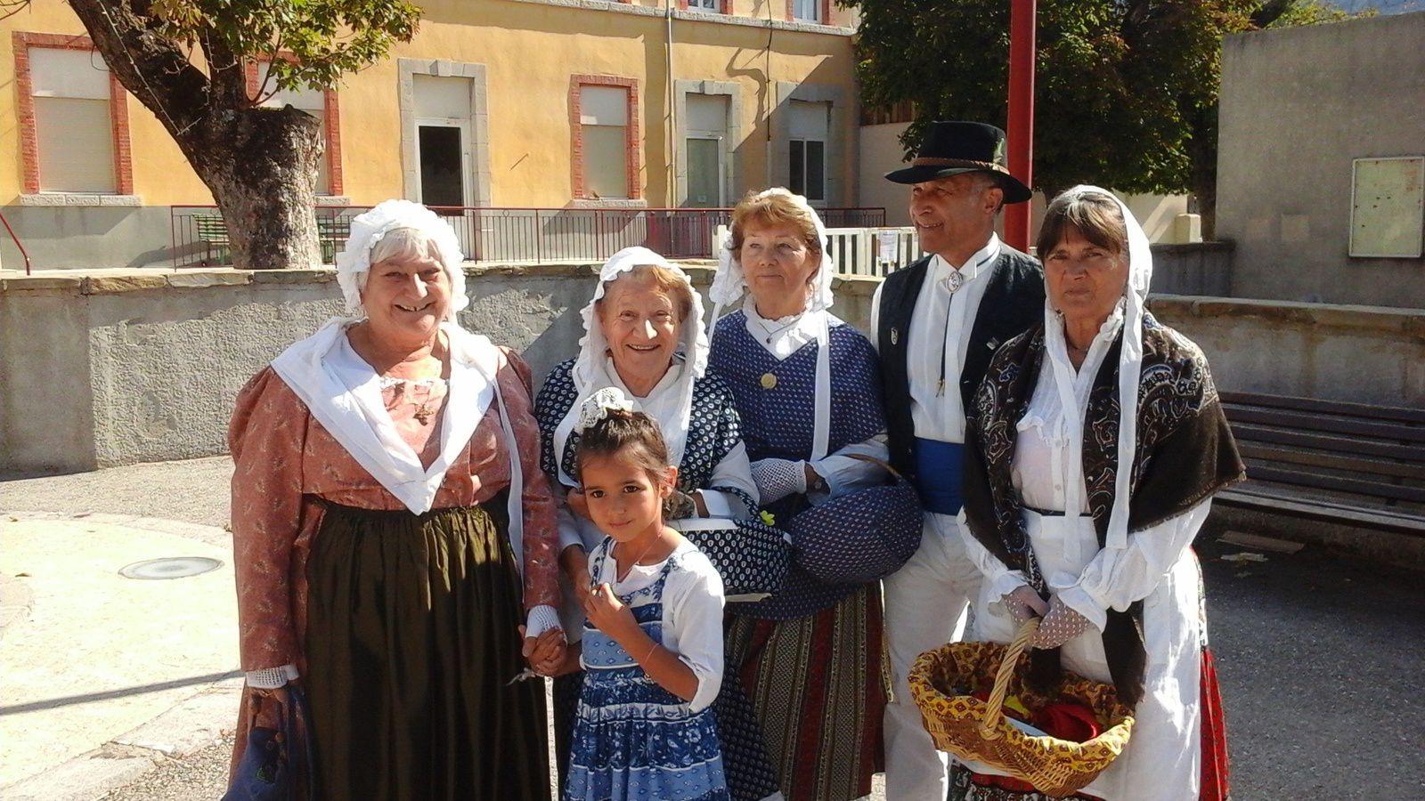 Fête Provençale , les photos d'André Laugier