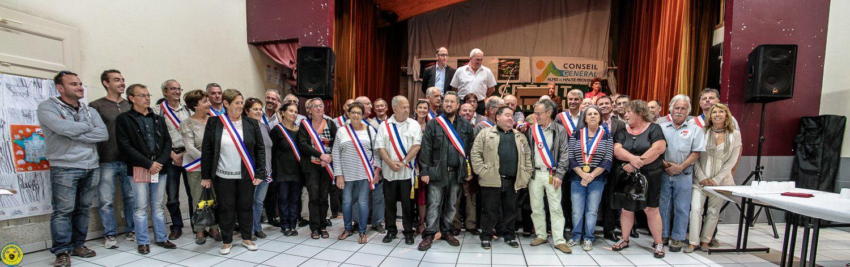 St André les Alpes la 32 eme foire agricole
