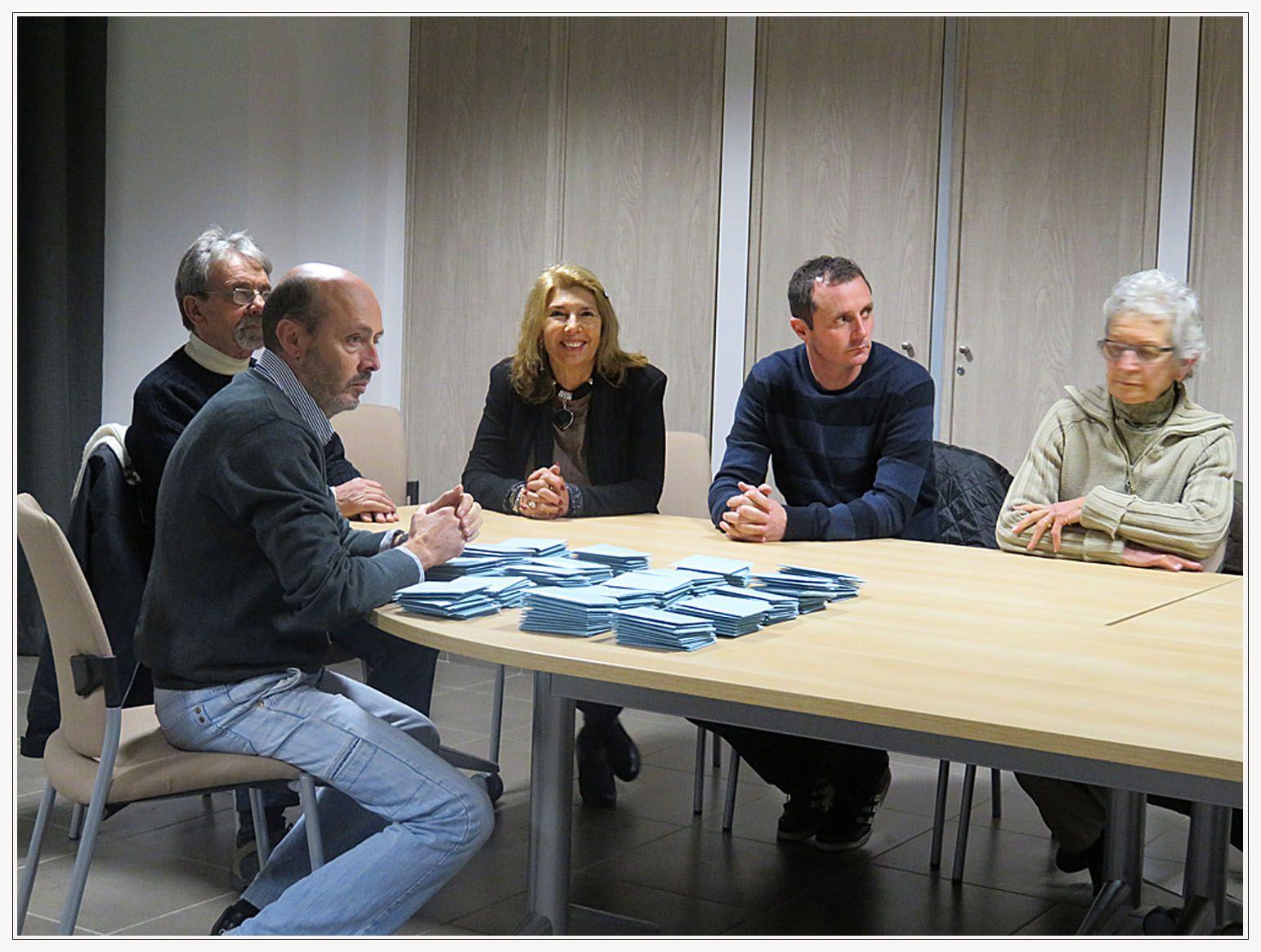 Saint André les Alpes: Un nombre de votants en augmentation au deuxième tour des régionales