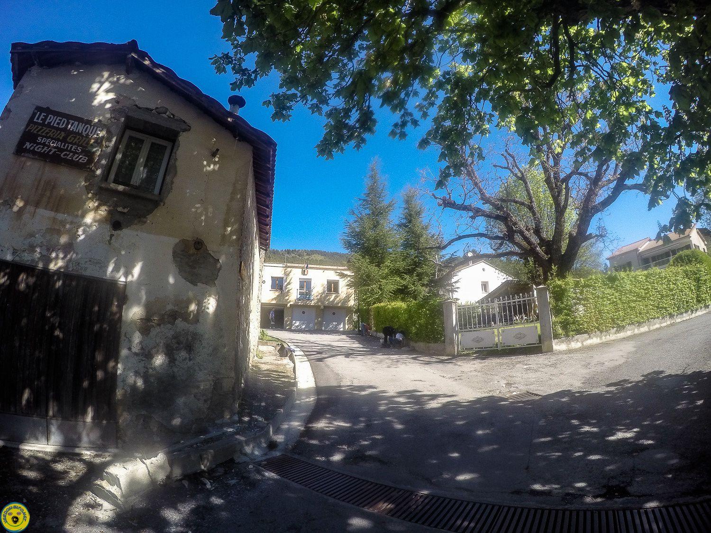 La Mure Argens  : Nettoyage de printemps réussi en toute convivialité
