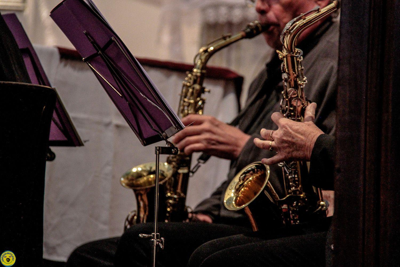 Canto Verdoun et Orphéon Lavande étaient en concert le 19 juin à Colmars les Alpes