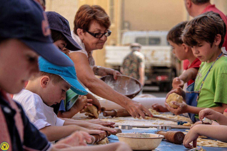 La Mure Argens : Fête du pain réussie