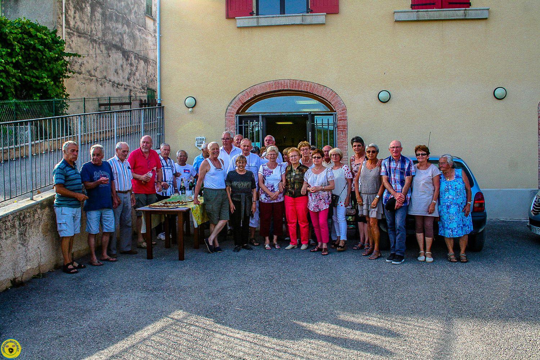 La Mure Argens Association Le Riou   une association dynamique et active