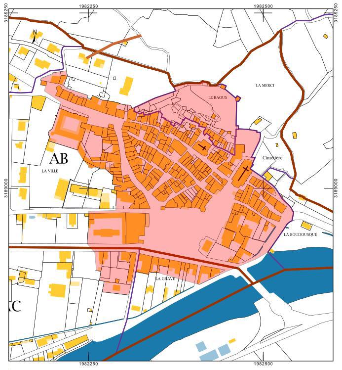 Castellane  : Lancement de l'Opération Programmée d'Amélioration de l'Habitat (OPAH)