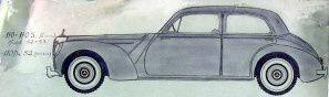 La 170S 1953