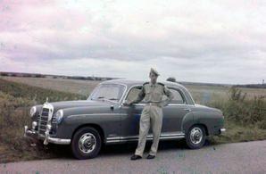 La 180D de 1954